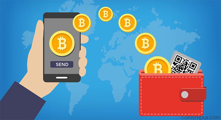 bitcoin wallet btc